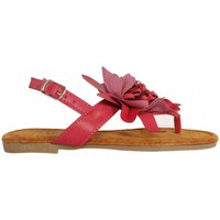 Sapatos Rapariga Sandálias Urban UB105503 Rosa