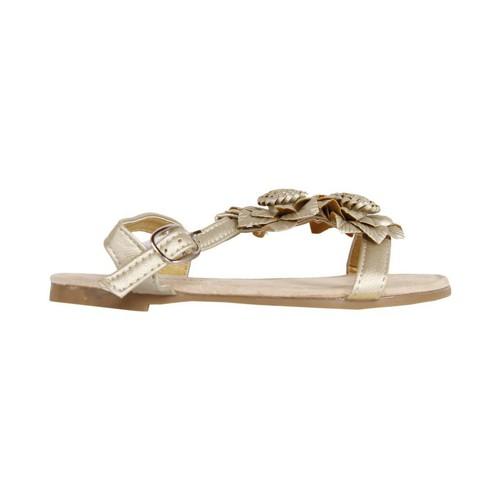 Sapatos Rapariga Sandálias Urban UB105903 Gold