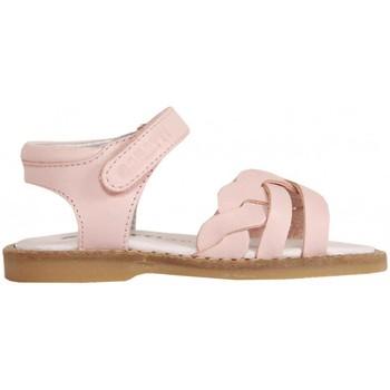 Sapatos Rapariga Sandálias Garatti PR0057 Rosa