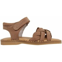 Sapatos Rapariga Sandálias Garatti PR0057 CAMEL Beige
