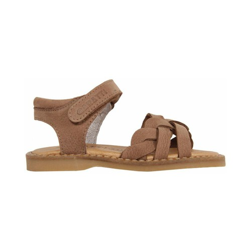 Sapatos Rapariga Sandálias Garatti PR0057 Beige