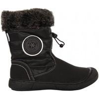 Sapatos Rapariga Botas de neve Flower Girl 193907-B2040 Negro