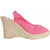Sapatos Mulher Sandálias Top Way B031693-B7200 Rosa