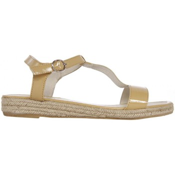Sapatos Rapariga Sandálias Top Way B031129-B7200 Beige