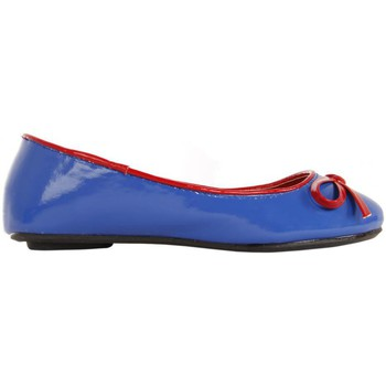 Sapatos Rapariga Sabrinas Happy Bee B039091-B1654 Azul