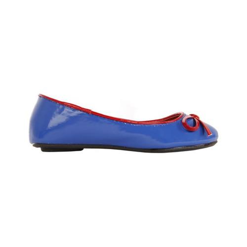 Sapatos Rapariga Sabrinas Happy Bee B039091-B1654 Azul