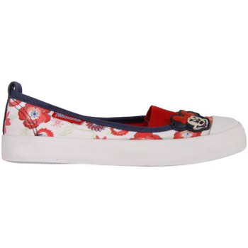 Sapatos Rapariga Sabrinas Minnie Mouse 2303-724 Blanco