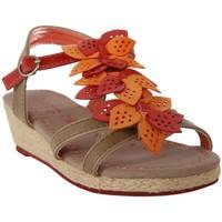 Sapatos Rapariga Sandálias Flower Girl 147840-B4600 Varios colores