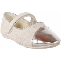 Sapatos Rapariga Sabrinas Flower Girl 850871-B2040 Blanco