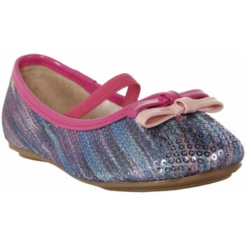 Sapatos Rapariga Sabrinas Flower Girl 850881-B4600 Azul