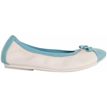 Sapatos Rapariga Sabrinas Flower Girl 851630-B4020 Blanco