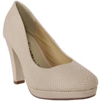 Sapatos de Salto Urban Sapatos de salto de Mulher 728061-B7200 BEIGE