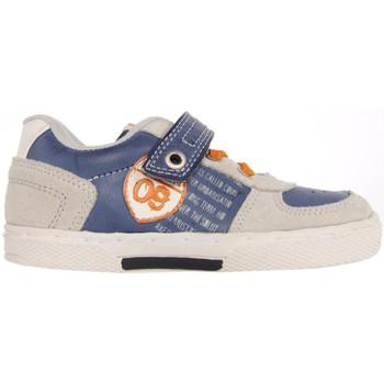 Sapatos Rapaz Sapatilhas New Teen 139160-B2040 Azul