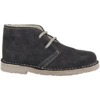 Sapatos Criança Botas baixas Garatti PR0061 Gris