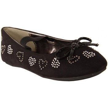 Sapatos Rapariga Sabrinas Flower Girl 195632-B2040 Negro