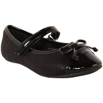 Sapatos Rapariga Sabrinas Flower Girl 212812-B4020 Negro