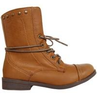 Sapatos Criança Botas baixas Flower Girl 217880-B5300 Marrón