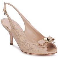 Sapatos Mulher Sandálias Sebastian S5244 Cru