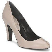 Sapatos Mulher Escarpim Karine Arabian TYRA Bege