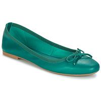 Sapatos Mulher Sabrinas André PIETRA Verde