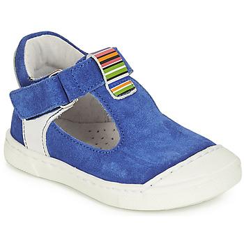 Sapatos Rapariga Sabrinas André BELUGA Azul