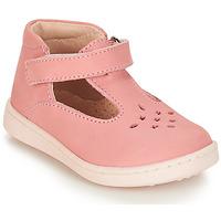 Sapatos Rapariga Sabrinas André FILLETTE Rosa