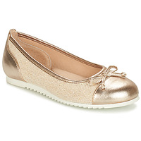 Sapatos Rapariga Sabrinas André RIVAGE Ouro