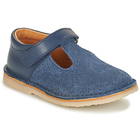 Sapatos Rapariga Sabrinas André MARIN Azul