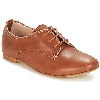 Sapatos Rapaz Sapatos André COMPLICITE Camel