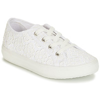 Sapatos Rapaz Sapatilhas André MARGHERITA Branco