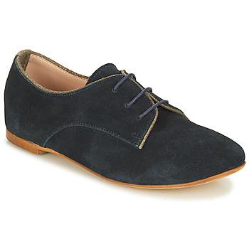 Sapatos Rapaz Sapatos André COMPLICITE Azul
