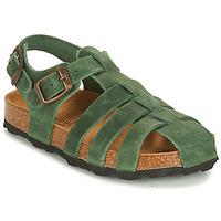 Sapatos Rapariga Sandálias André TOTEM Verde