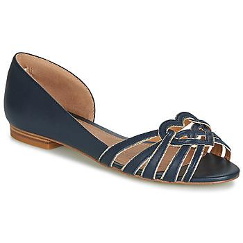 Sapatos Mulher Sabrinas André CHRISTIE Marinho