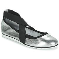 Sapatos Mulher Sabrinas André ALYSSA Prata