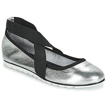 Sapatos Mulher Sabrinas André ALYSSA Prateado