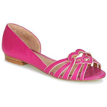 Sapatos Mulher Sabrinas André CHRISTIE Rosa