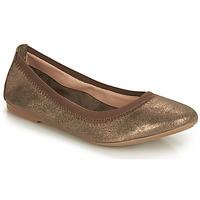 Sapatos Mulher Sabrinas André CARLARA Bronze