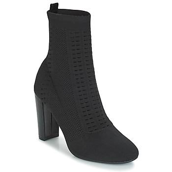 Sapatos Mulher Botins André ARIANA Preto