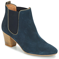 Sapatos Mulher Botins André RELEASE Azul