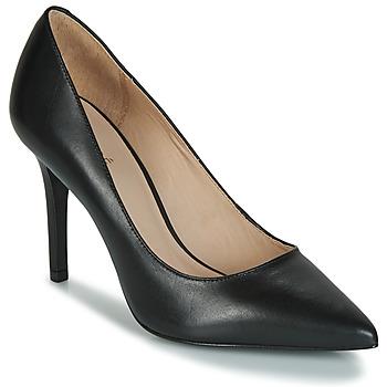 Sapatos Mulher Escarpim André CONQUETTE Preto