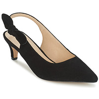 Sapatos Mulher Escarpim André CLARIA Preto