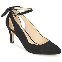 Sapatos Mulher Escarpim André CITY Preto