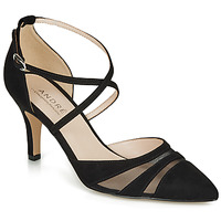 Sapatos Mulher Escarpim André CARMEN Preto