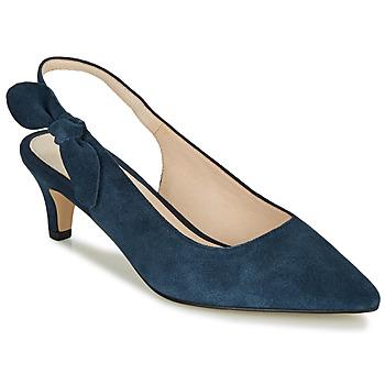 Sapatos Mulher Escarpim André CLARIA Azul