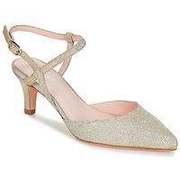 Sapatos Mulher Sandálias André COLIBRI Ouro