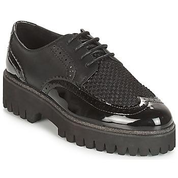 Sapatos Mulher Sapatos André COREANE Preto