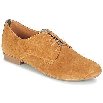 Sapatos Mulher Sapatos André CAMARADE Conhaque