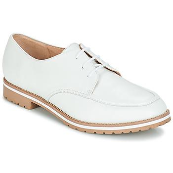 Sapatos Mulher Sapatos André CHARLELIE Branco