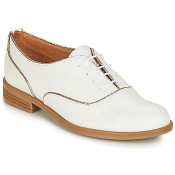 Sapatos Mulher Sapatos André CHOMINE Branco