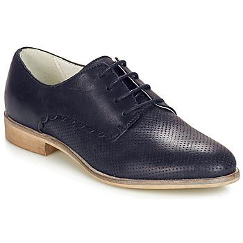 Sapatos Mulher Sapatos André SENTIMENTAL Azul